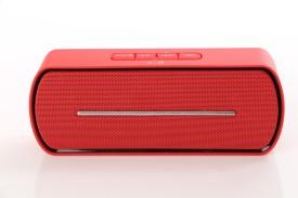 Spider Designs SD-605 Wireless Portable Speaker