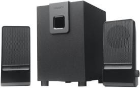 Microlab M-100 2.1 Multimedia Speakers