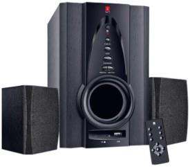 iball Tarang 2.1 USB Remote Speaker