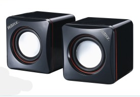 Ranz RZ-001 2.0 Multimedia Speakers