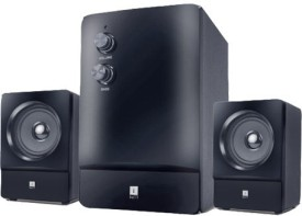 iball Concord 2.1 Multimedia Speaker System