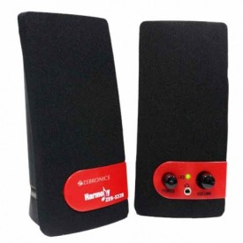 Zebronics ZEBS320 2.0 Wired Speaker