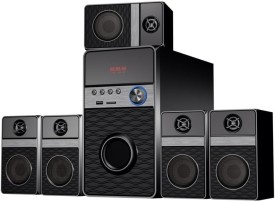 Flow HipHop5822 90W 5.1 Speaker