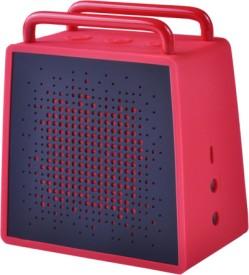 Antec Amp SP Zero Wired & Wireless Mobile Speaker
