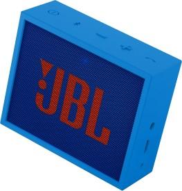 JBL Go Bluetooth Wireless Speaker