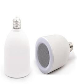 JustX 2680-LED Wireless Speaker