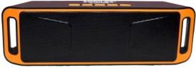 Sonilex BS-113FM Portable Bluetooth Speaker