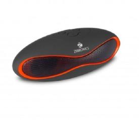 Zebronics Infinity ZEB-BT017UCF Bluetooth Speaker