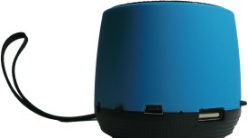 SmartPower QC-19BT Mini High Fidelity Wireless Speaker
