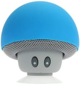 Life Like Mini Mushroom Portable Bluetooth Speaker