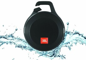 JBL Clip Plus Splashproof Bluetooth Speaker
