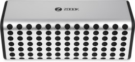 Zoook ZB-BOOMBASTIC Smartphones wireless Bluetooth speaker