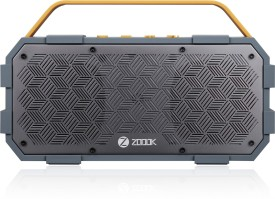 Zoook Rocker Torpedo Bluetooth Speaker