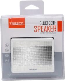 Tessco FS-302 Portable Bluetooth Speaker