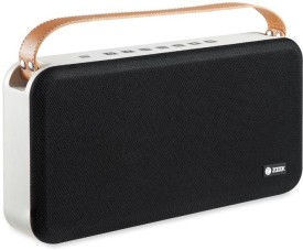 Zoook Rocker SoundQuake Bluetooth Speaker