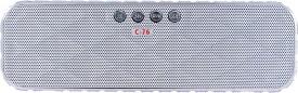 Spintronics C76 HD Portable Bluetooth Speaker