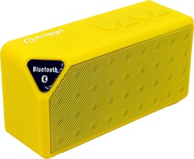 Anwyn BTX3 Bluetooth Speaker (With Mic)