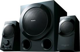 Sony SRS - D9 2.1 Multimedia Speakers