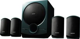 Sony SA - D10 4.1 Multimedia Speakers