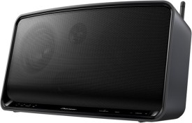 Pioneer XW-SMA3-K Wireless Airplay Speaker