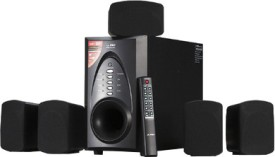 F&D F700UF 5.1 Multimedia Speakers
