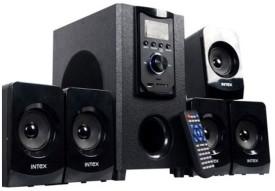 Intex Vogue IT-400 SUF 5.1 Channel Multimedia Speaker