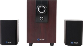 ZOOOK ZP-SP2100 2.1 Channel Speakers