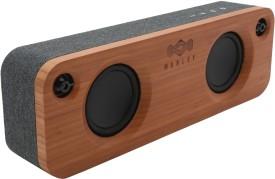 House of Marley EM-JA006-MI Bluetooth Audio System Speaker