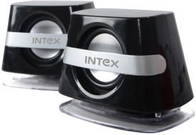 Intex IT-365 Portable Desktop Speaker