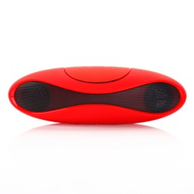 Quace Capsule Portable Bluetooth Speaker