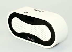Toreto TBS-309 Fone Mate Wireless Speaker
