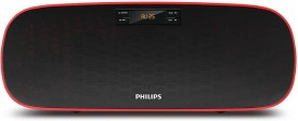 Philips MMS2140B/94 Portable Bluetooth Speaker