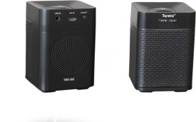 Toreto Twins Bluetooth Speakers