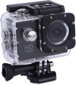 Artek A9 Sports and Action Camera