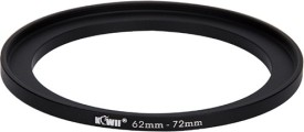 JJC Kiwifotos SU 62-72 Step Up Adapter Ring