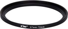 JJC Kiwifotos SU 67-72 Step Up Adapter Ring