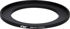 JJC Kiwifotos SU 58-77 Step Up Adapter Ring
