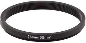 JJC Kiwifotos SD 58-55 Step Down Adapter Ring