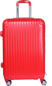 sammerry SM-Red Cabin Luggage - 20 inch(Red)