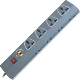 MX 3511 12 Strip Surge Protector