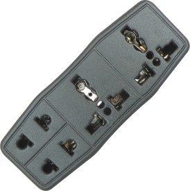 MX 1355 4 Wall Mount Surge Protector