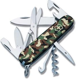 Victorinox 1.3703.94 14 Tool Spartan Camoufla..