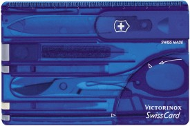 10 Tool Swiss Card Sapphire