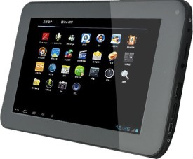 Zync Z930 Tablet (4 GB)
