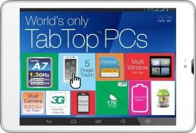 Milagrow M2 Pro 3G 16GB