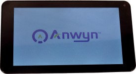 Anwyn Aero Series 4 GB 7 inch with Wi-Fi Only (4 GB)