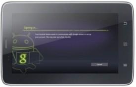 Karbonn Smart Ta Fone A37 HD Tablet (2 GB)