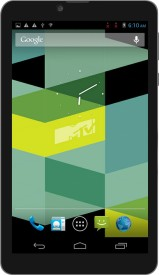Swipe MTV Slash 3G Tablet (8 GB)