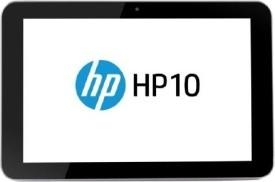 HP 10 Tablet (8 GB)