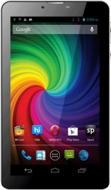 Micromax Funbook Mini P410 Tablet (4 GB)